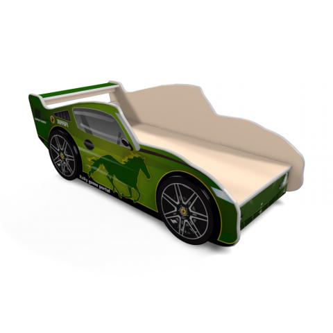 Кровать-машина «Феррари»
