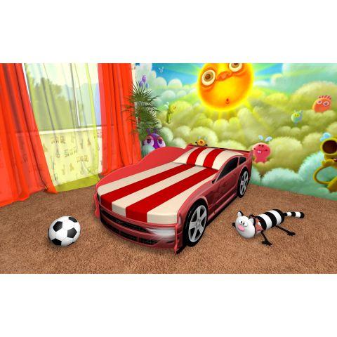 Кровать-машина «Мустанг»