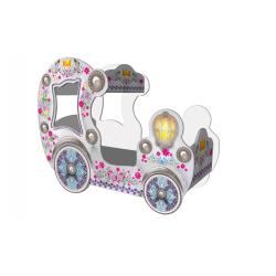 Кровать-карета «Принцесса»