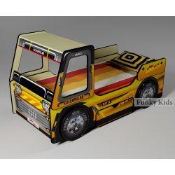 Кровать-грузовик «Самосвал»