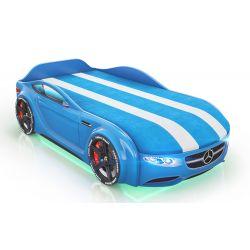 Кровать-машина «Romack Junior - Mercedes», 5 цветов