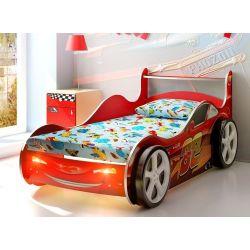 Кровать-машина «Молния Фанки арт. 20010»