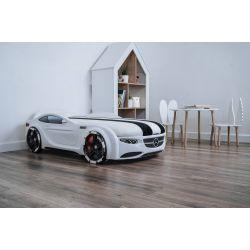 Кровать-машина «Willy» - Mercedes, 5 цветов