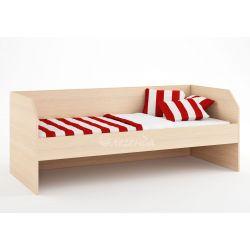 Кровать детская «Легенда 13» (без ящиков)
