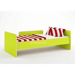 Кровать детская «Легенда 14» (без ящиков)