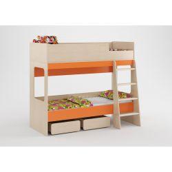 Двухъярусная кровать «Легенда 38»