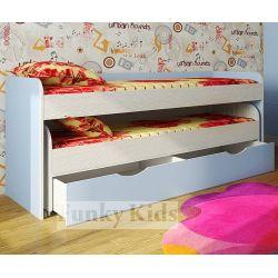 Двухъярусная кровать «Фанки Кидз 8 СВ»