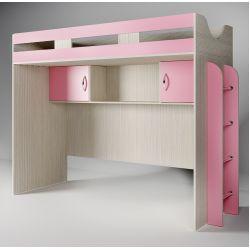 Кровать-чердак «Фанки Кидз 22 СВ»