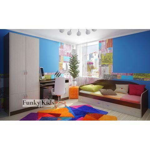 Модульная мебель «Уголок школьника» (составьте композицию)