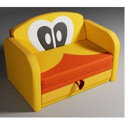 Детский диван «Утенок Дональд»