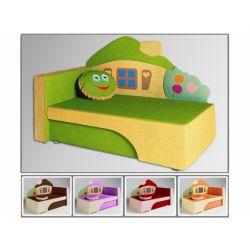 Детский диван «Домик»