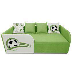 Детский диван «Футбол арт. 30012»