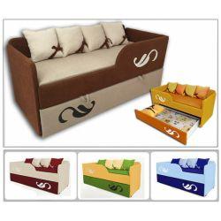 Кровать-диван «Латте»