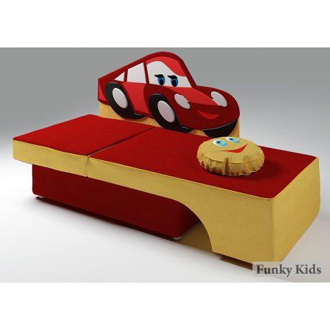 Детский диван «Молния Маккуин»