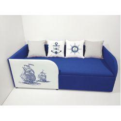Детский диван «Пираты арт. 30012»