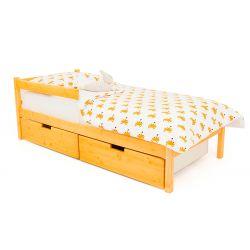 Деревянная кровать «Skogen classic дерево»