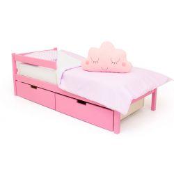 Деревянная кровать «Skogen classic лаванда»