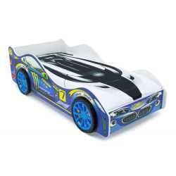 Кровать-машина «Молния» с подъемным механизмом