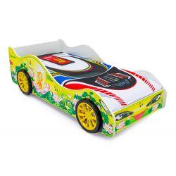 Кровать-машина «Сказка» с подъемным механизмом