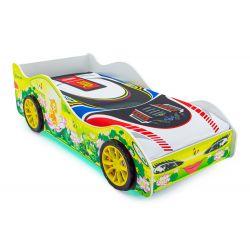 Кровать-машина «Принцесса» с подъемным механизмом