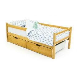 Деревянная кровать-тахта «Skogen дерево»