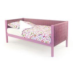 Мягкая кровать-тахта «Skogen лаванда» без аксессуаров