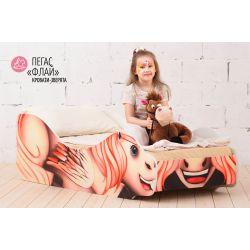 Детская кровать «Пегас Флай»