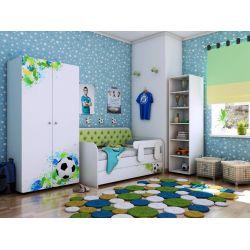 Детская комната «Футбол»