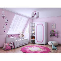 Детская комната «Сирень»
