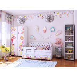 Детская комната «Конфета»