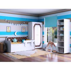 Детская комната «Шоколад»