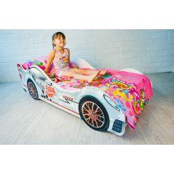 Кровать-машина «Безмятежность»