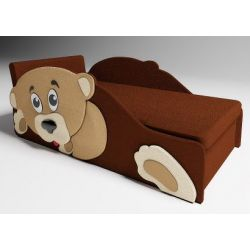 Детский диван «Тедди»