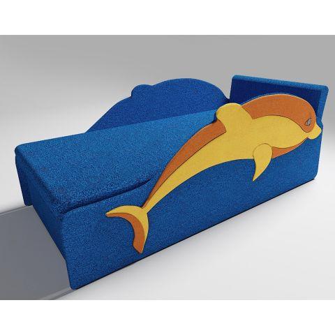 Детский диван «Дельфин»