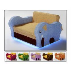 Детский диван «Слоник»