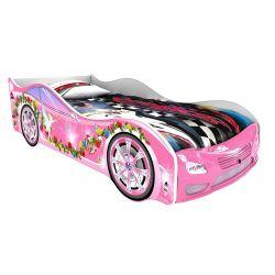 Кровать-машина «Розалия»
