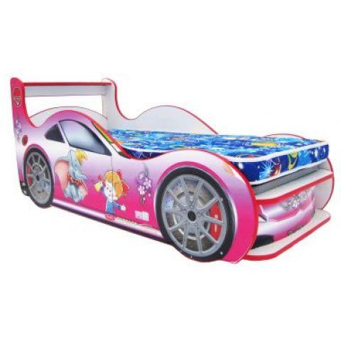 Кровать-машина «Принцесса» (RR)