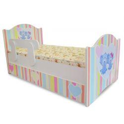 Кровать детская «Слоники»