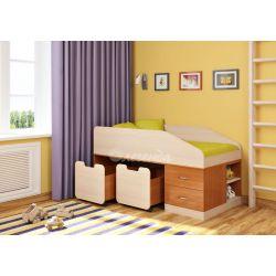 Кровать-чердак «Легенда-8»