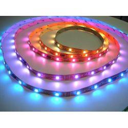 Подсветка светодиодная многоцветная