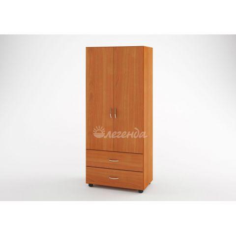 Шкаф двухдверный Л-01