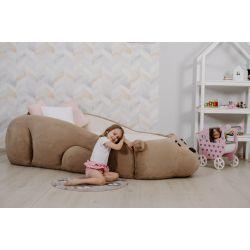 Мягкая кровать «Romack Sonya», 2 цвета