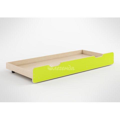 Ящик (ярус) выкатной Л-02 (для кровати «Легенда 13»)