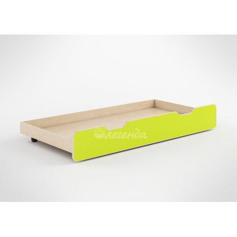 Ящик (ярус) выкатной Л-03 (для кроватей «Легенда» 10,14)